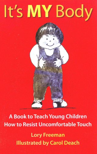 9780943990026: It's My Body (Children's Safety & Abuse Prevention)