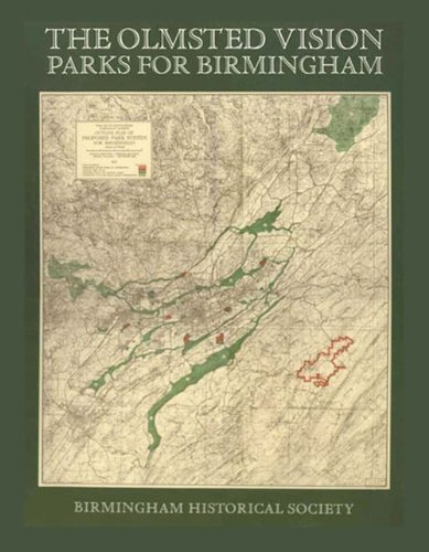 9780943994314: The Olmsted Vision: Parks for Birmingham