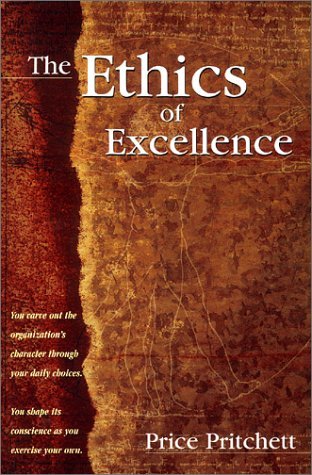 9780944002094: The Ethics of Excellence