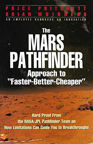 9780944002742: The Mars Pathfinder Approach to