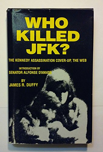 9780944007396: Who Killed Jfk?: The Kennedy Assassination Cover-up