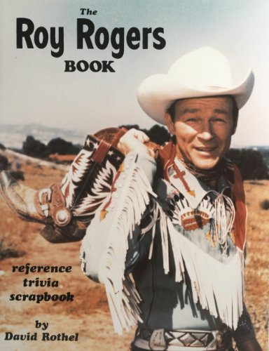 9780944019009: The Roy Rogers Book