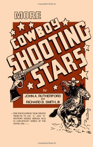 9780944019115: More Cowboy Shooting Stars