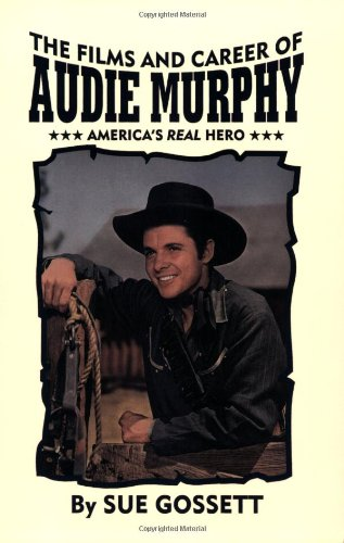 Audie Murphy Book