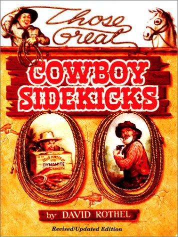 9780944019351: Those Great Cowboy Sidekicks