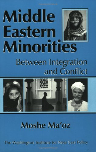 9780944029336: Middle Eastern Minorities: Between Integration and Conflict