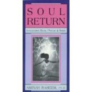 9780944031100: Soul Return: Integrating Body, Psyche and Spirit