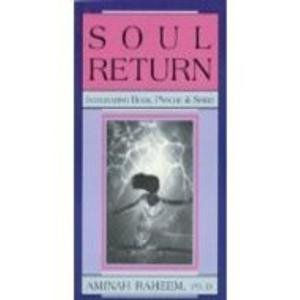 9780944031100: Soul Return: Integrating Body, Psyche and Spirit