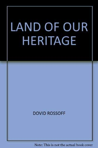 9780944070000: Land of our heritage
