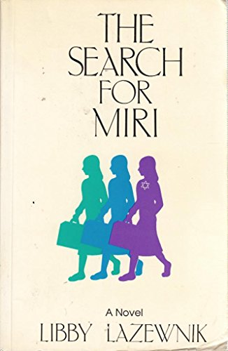 9780944070352: The Search for Miri