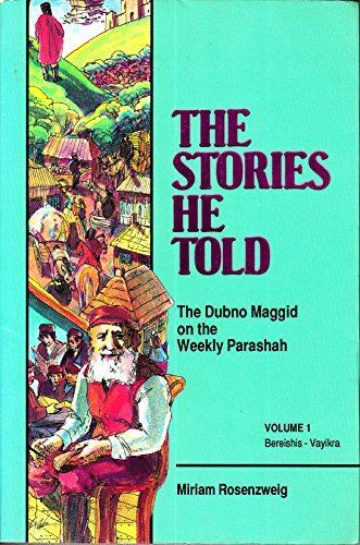 9780944070710: Stories He Told