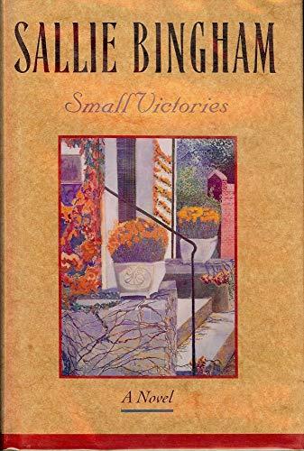 Small Victories: Bingham, Sallie