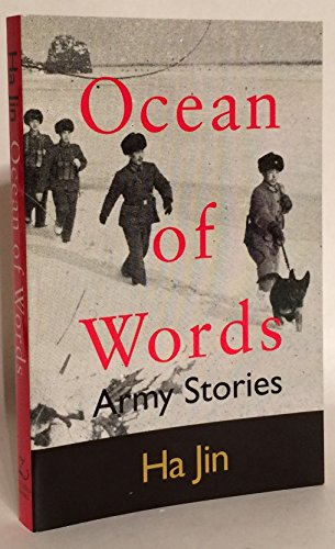 Ocean of Words: Army Stories (Signed)