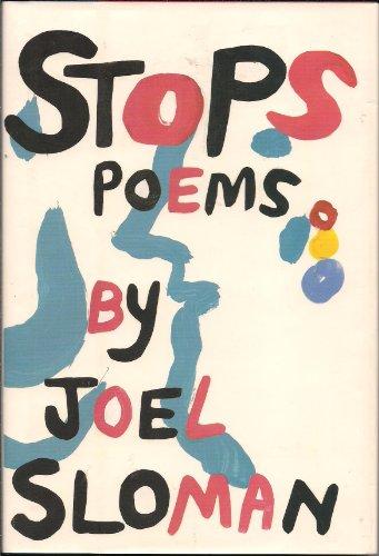 Stops: Sloman, Joel