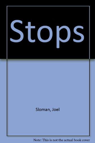 Stops: Joel Sloman