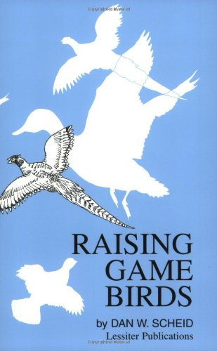9780944079201: Raising Game Birds