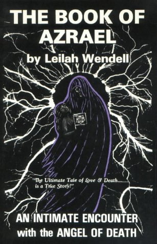 The Book of Azrael: An Intimate Encounter: Wendell, Leilah