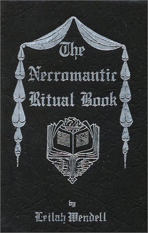 9780944087039: The Necromantic Ritual Book