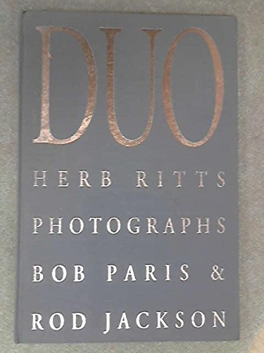 Duo (0944092187) by Ritts, Herb