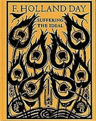 9780944092330: Suffering the Ideal - F. Holland Day