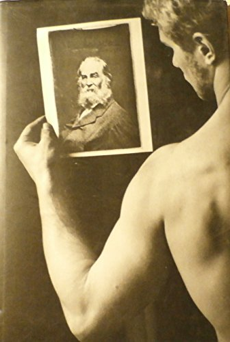Salute, Walt Whitman (9780944092354) by Duane Michals