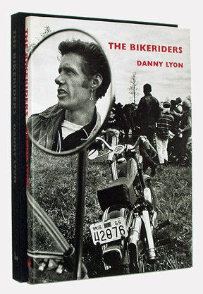 9780944092477: The Bikeriders