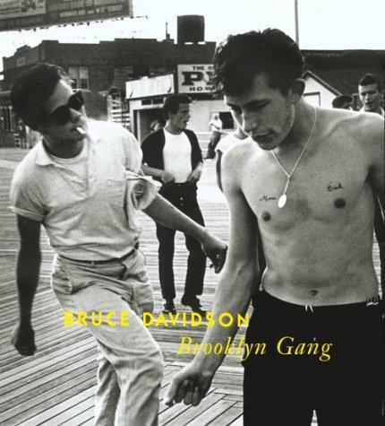 9780944092514: Brooklyn Gang