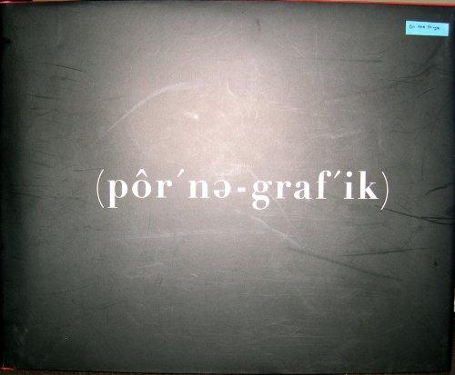 9780944092538: Pornegrafik (Pornographic)