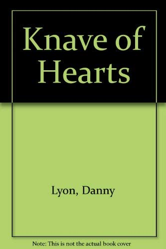 9780944092644: Knave of Hearts
