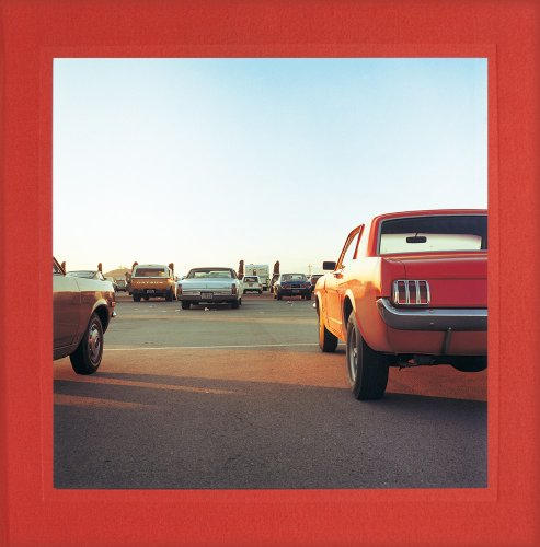 William Eggleston, 2 1/4 - William Eggleston