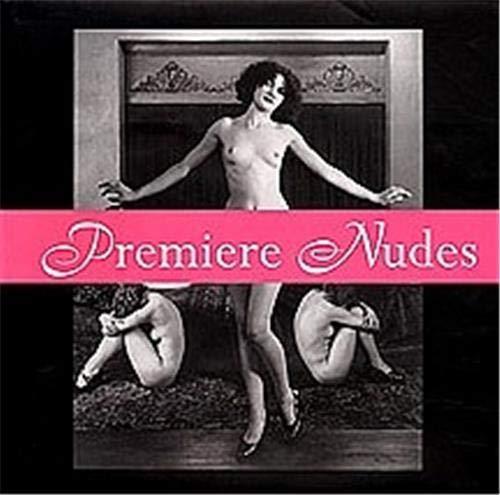 Albert Arthur Allen: Premiere Nudes: Allen, Albert Arthur