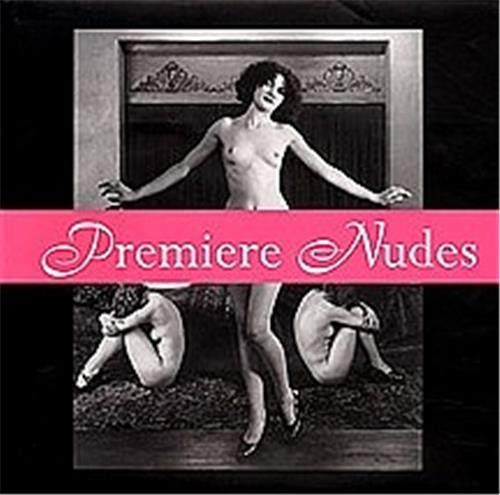 Premiere Nudes: Twin Palms Publishers