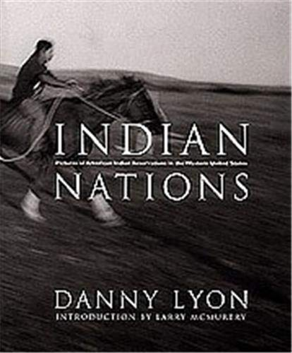 9780944092927: Indian Nations