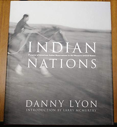 9780944092934: Indian Nations