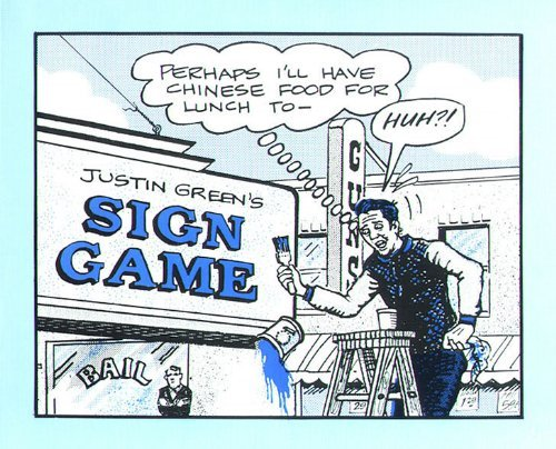9780944094143: Sign Game
