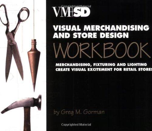 9780944094204: Visual Merchandising and Store Design Workbook