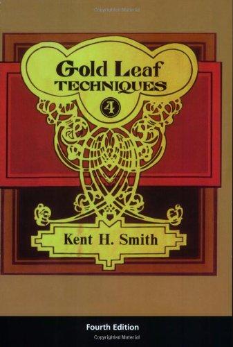 9780944094259: Gold Leaf Techniques
