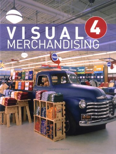 9780944094488: Visual Merchandising 4 (v. 4)