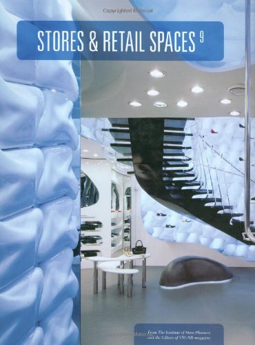 9780944094594: Stores and Retail Spaces 9