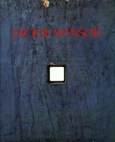 9780944110096: Jackie Winsor