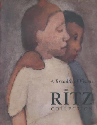 9780944110287: A Breadth of Vision: The Ritz Collection