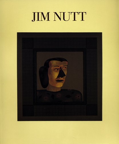 Jim Nutt: Milwaukee Art Museum;