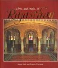 9780944142066: Arts and Crafts of Rajasthan: Living Traditions of India