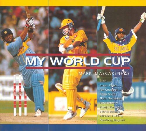 My World Cup: Mark Mascarehas