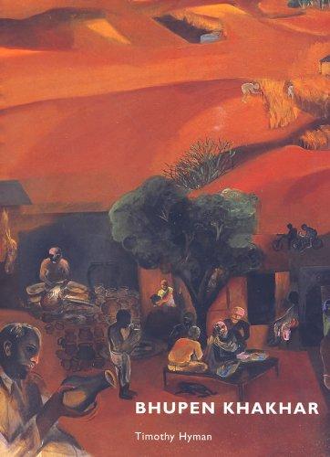 9780944142363: Bhupen Khakhar (Artist Monograph)