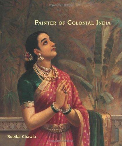 9780944142417: Raja Ravi Varma: Painter of Colonial India