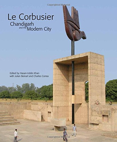 9780944142776: Le Corbusier: Chandigarh and the Modern City