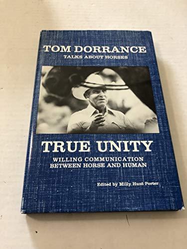 9780944194010: True Unity