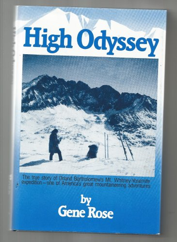 High Odyssey: Rose, Gene