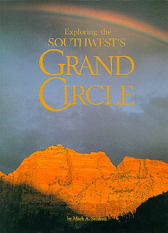 9780944197073: Exploring The Southwest'S Grand Circle